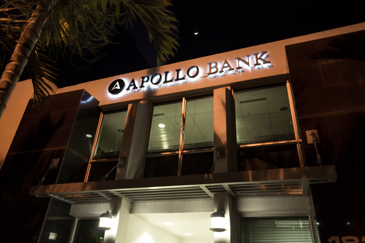 Apollo Bank - Coral Gables Branch