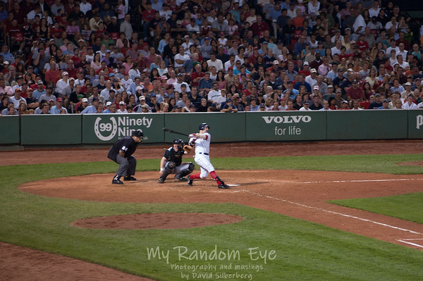 Location: Boston, MA; Date: 2005-09-01; Boston Red Sox home game TampaBay DRays