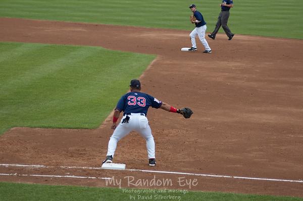 Location: Pawtucket, RI; Date: 2005-07-31; Paw Sox