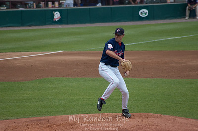 Location: Pawtucket, RI; Date: 2005-07-31; Paw Sox