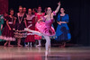 Nutcracker Suite Ballet