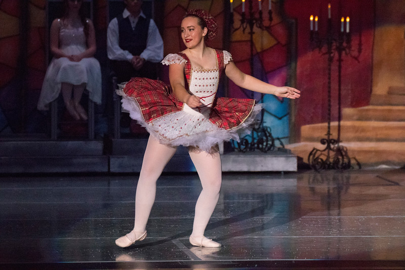 Nutcracker Suite Ballet