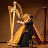 BYUI Harp Concert