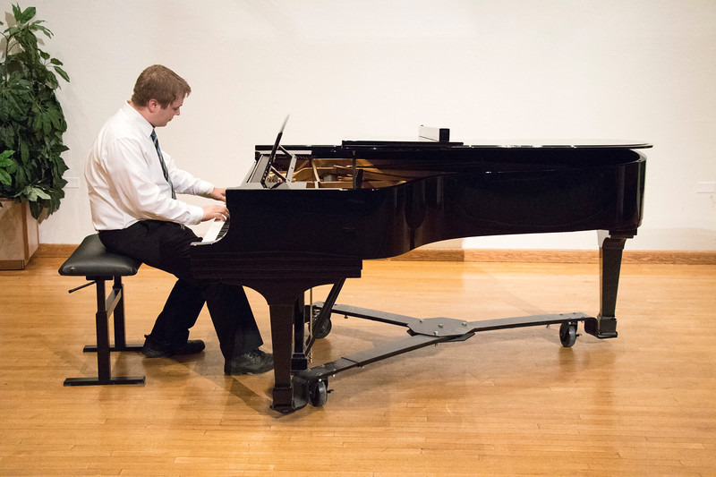 BYUI Composers' Recital