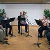 BYUI Brass Quintet