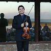 Eric Grossman, violinist