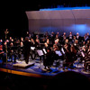 LA Pierce Wind Symphony in concert, Oct 2, 2011