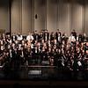 Idaho All-State Band (136 members)