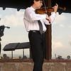 Eric Grossman violinist