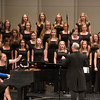 Musettes Woman's Choir