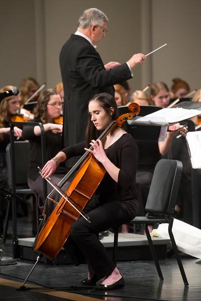Sophie Lyman plays solo