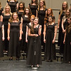Musettes Woman's Choir with Bailey Kivett