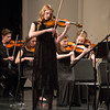 Marianne Ferguson plays solo