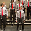 Shades Men's Choir