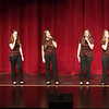 Vocal Spectrum Accapella Group