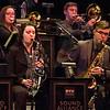 Sound Alliance Jazz Big Band