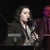 Saxophonist, Sound Alliance Jazz Band