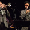 Trumpet/Trombone Solists, Sound Alliance Big Band