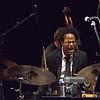 Kobie Watkins, drums