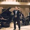 Ryan Nielsen et al, BYUI Faculty Jazz Group