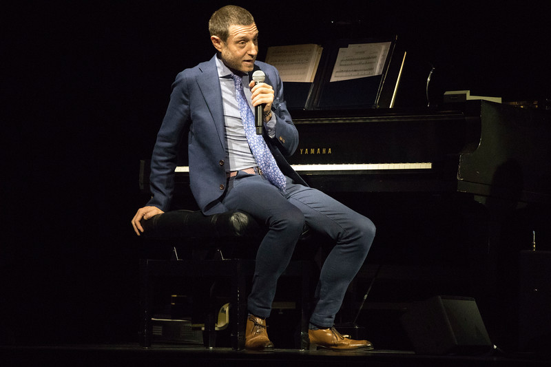 Benny Green, pianist