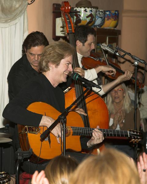 John Jorgenson and Quintet