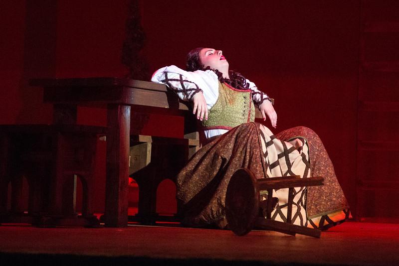 Kiss Me Kate, Humboldt State University Theatre