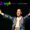 David Walker playing Joseph in the Playmill Theatre summer production of Joseph and the Amazing Technicolor Dreamcoat, West Yellowstone, MT August 2006