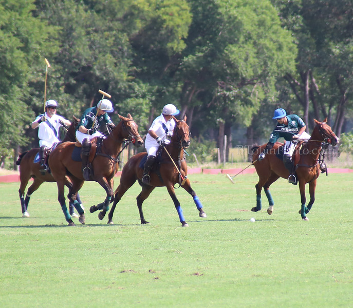 Polo at Oakpoint