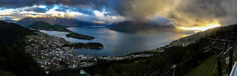 Wow! Panorama by Jordan!