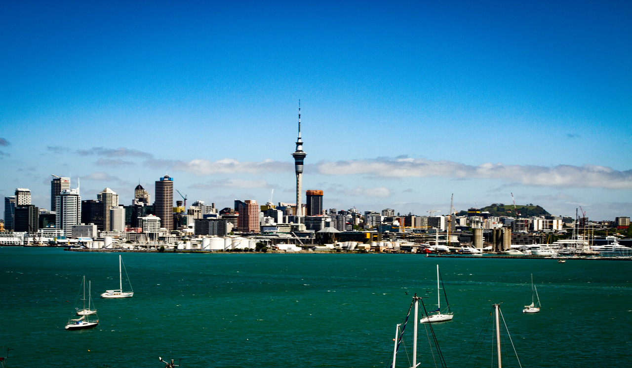 Tallest tower in the southern hemisphere