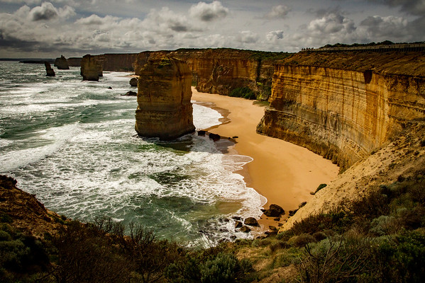 03 Great Ocean Road - Victoria, Australia