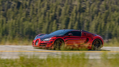 Bugatti Hellbug, Sun Valley Road Rally