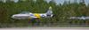 """Lockheed T-33 """"T-Bird"""""""