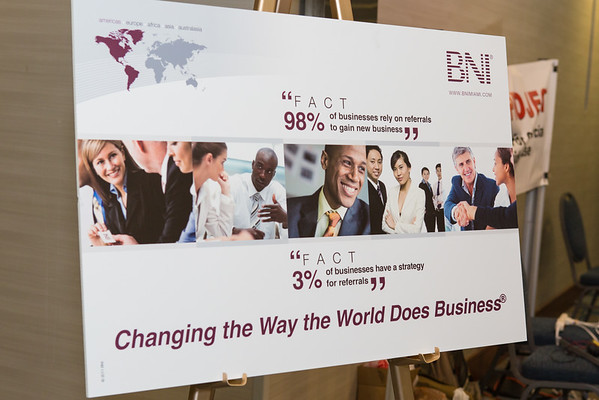 BNI - Miami Events by Year