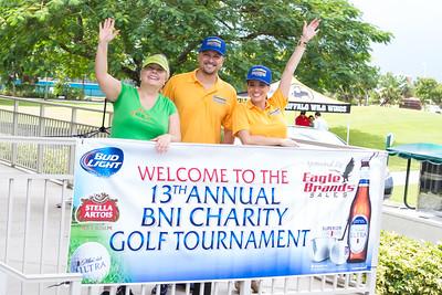 BNI Charity Golf Tournaments