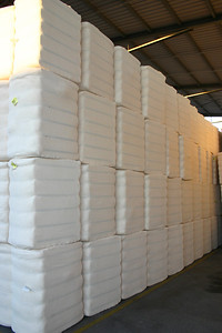 Cotton Bales 1