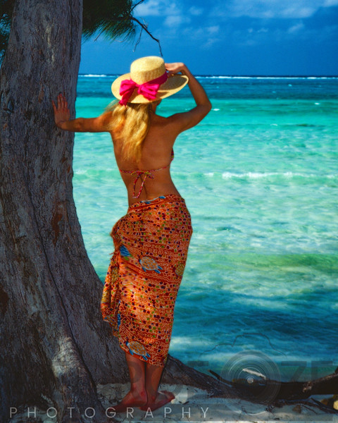 Turquoise Dreams, Cayman Islands