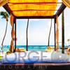 Cabana Tent on a Caribbean Beach, San Juan, Puerto Rico