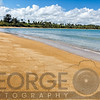 Pristine Caribbean Beach, Vacia Telaga Beach, Pinones Nature Preserve, Puerto Rico