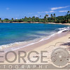 Caribbean Beach Scenic, Pinones Nature Preserve, Loiza, Puerto Rico