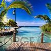Lagoon View, Renaissance Island,Aruba, Dutch Caribbean