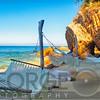 Beach Hideway with Hammocks, Las Caletas, Mexico