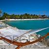Hammock on The Beach, Iguana Beach, Renaissance Island, Aruba