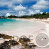 Horseshoe Bay Beach View, Southampton Parish,Bermuda, United Kingdom