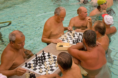 Hotsprings-Chess