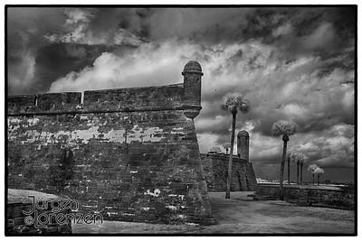 Castillo de San Marcus