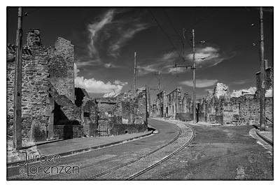 Oradour- Sur-Glane
