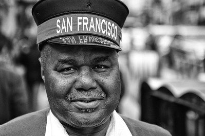 San Francisco Trolley Ambassador
