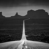 Monument Valley, Milepost 13
